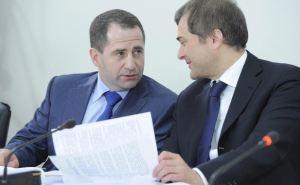 Сурков продолжает «курировать» Донбасс. Но, Бабич близко
