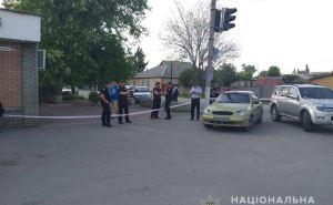 Полиция сообщила подробности взрыва в отделении ПриватБанка в Старобельске. Один погибший, пятеро ранены