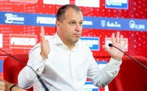 Юра, прощай! Юра, прости! Юрий Вернидуб уволен с поста главного тренера луганской «Зари»