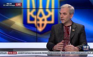 В Раде зарегистрировали законопроект про конфискацию имущества жителей Донбасса получивших гражданствоРФ