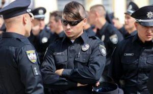Полицейские в Северодонецке вышли на толерантное патрулирование