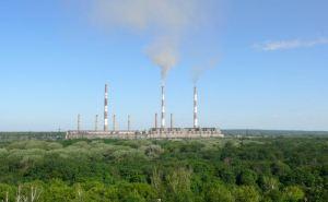 На Счастьенской ТЭС  угля осталось, чуть больше, чем на месяц. Новые поставки заблокированы санкциямиРФ