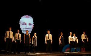 Театр на Оборонной показал «Распятую юность» на фестивале в Йошкар-Оле
