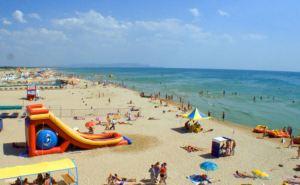 Во сколько обойдется неделя отдыха на Азовском море