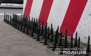 На блок-посту у жителя Лисичанска отобрали водительское удостоверение
