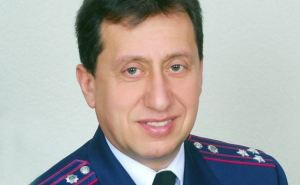 Губернатором Луганской области стал Виталий Комарницкий, ректор ЛУВД им. Дидоренко