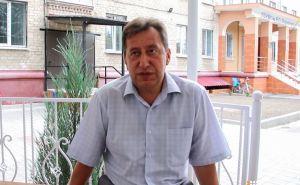 Новый губернатор Луганщины в первом интервью рассказал почему мы живем так, как живем. ВИДЕО