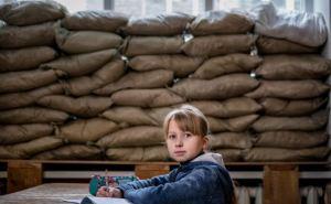 Украина не предусматривает никакой помощи детям получившим статус «Пострадавший от вооруженного конфликта»