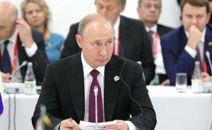 Путин сделал новое заявление по Донбассу и Украине