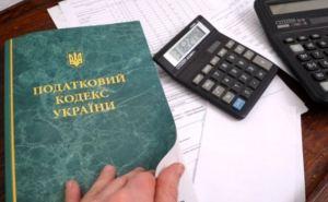 В Луганской области за полгода насчитали 6 миллионов ущерба бюджету от неуплаты налогов