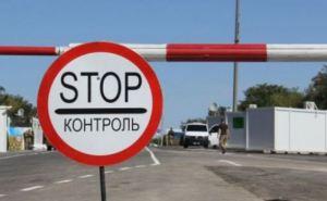 Ситуация на блокпостах Донбасса 23июля: работают все КПВВ