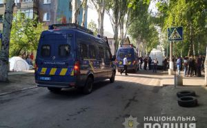 В Покровск прибыл еще один отряд спецназа для охраны ОИК