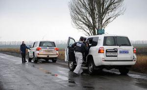 Тракторист подорвался на мине: подробности из отчета ОБСЕ