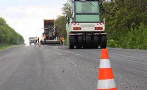 На Луганщине раскрыта афера на ремонте дорог в области