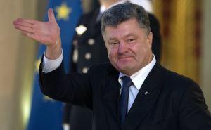 Порошенко и его семья двумя самолетами покинули Украину