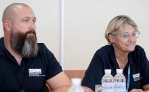 Комарницкий: Ситуация по КПВВ «Станица Луганская» более или менее стабилизировалась