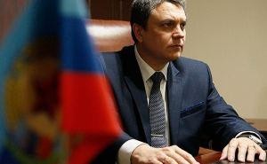 Пасечник объяснил, к чему стремится ЛНР и как будет взаимодействовать с Украиной иРФ