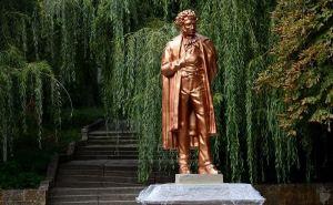 Воздвигли памятник «нерукотворный»