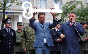 Руководство Луганской облгосадминистрации не допускаeт на обучение в школу-интернат малообеспеченных детей