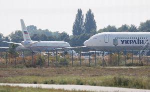 Из Москвы и Киева вылетели самолеты с освобожденными пленными для обмена