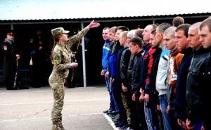 В закон о воинской обязанности собираются внести изменения