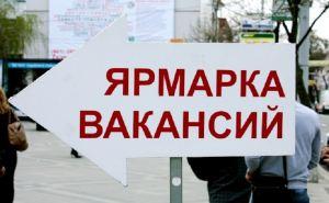 20 предприятий приняли участие в городской ярмарке вакансий