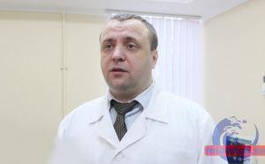 Почему уровень онкологических заболеваний в Луганске вырос за последние 5 лет. Комментарии главного хирурга-онколога