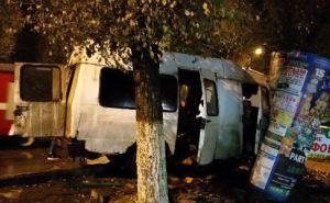 В Луганске ужесточили ответственность за оставление места ДТП и за вождение в нетрезвом виде.
