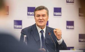Янукович готовится вернутся в Украину, чтобы наказать виновных в сдаче Крыма и в совершении госпереворота