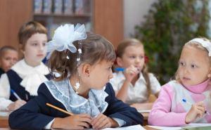 В школах ЛНР увеличилось количество учащихся