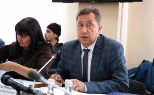 Луганская область из-за торговой блокады Луганска теряет более 30,5 млн долларов ежегодно