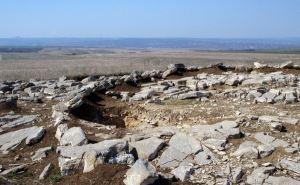 Проект «Стена» на украинско-российской границе  может уничтожить около 200 памятников исторического наследия Луганщины