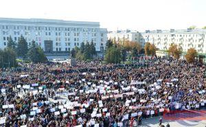 Ответы на вопросы луганчан в преддверии переписи населения
