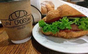 В Северодонецке открыли новое кафе «Львовские круасаны». Первые отзывы