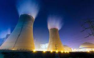 Луганскую ТЭС сегодня не отключили. Газ выделили на месяц. Но проблема не решена