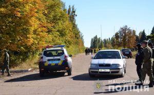 В Лисичанске 4октября часть улиц перекроют в связи со спецмероприятиями. Жителей просят соблюдать спокойствие
