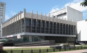 Русский драматический театр приглашает на спектакли
