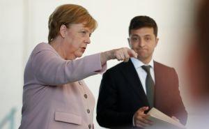 Меркель назвала место, где встретятся участники «нормандской четверки»
