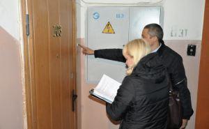 В Луганской области опять начали проверять переселенцев по адресам