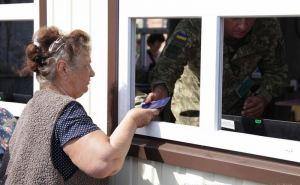 За перемещением пенсионеров-переселенцев на неподконтрольную территорию будут следить через новую специальную базу