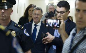 Спецпредставителя США по Украине Волкера допрашивали более 9 часов в Конгрессе