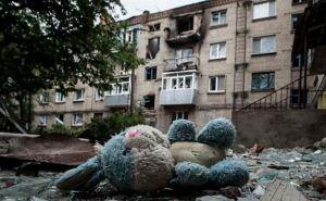 Почему детям Луганска стоит оформить статус «Дети пострадавшие от войны на Донбассе»