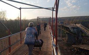 Пересечение КПВВ «Станица Луганская» по выходным дням: важная информация для пенсионеров-переселенцев