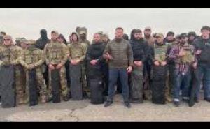 Незаконные вооруженные формирования под руководством Нацкорпуса решили оборонять Золотое