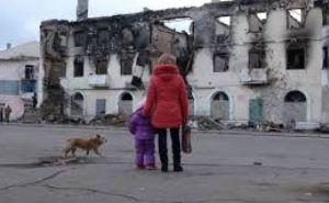 Украина должна помогать пострадавшим от войны детям Донбасса. —ЮНИСЕФ