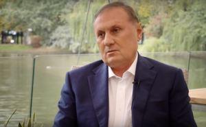 Александр Ефремов сделал прогноз— за какую украинскую партию проголосовалибы сегодня луганчане