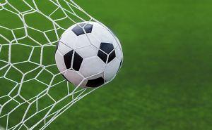 Финальные игры фестиваля детского футбола прошли в Луганске