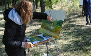 Художественная выставка «Осенний вернисаж