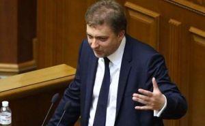 Сам Штайнмайер не знает, что такое формула Штайнмайера. —Министр обороны Украины
