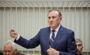 В Старобельске проводится очередное заседание по делу Ефремова: изучают доказательства обвинения